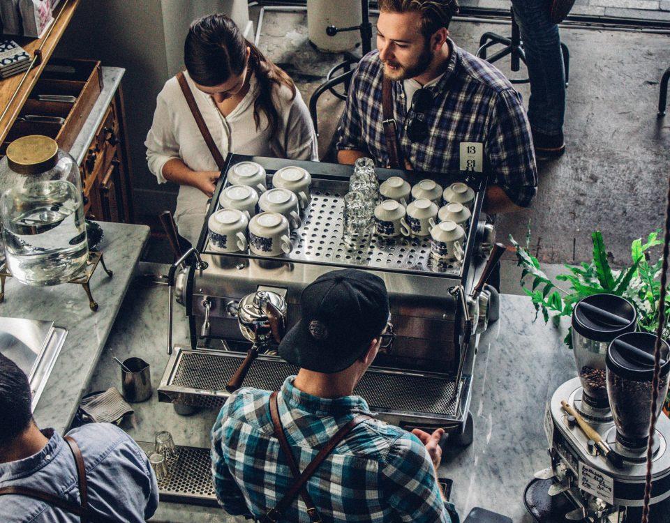 Digitalización: ¿un imposible para la pequeña empresa?